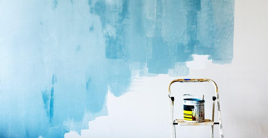 Renovierung und Malerarbeiten bei Ihrem Umzug nach Berlin Wedding